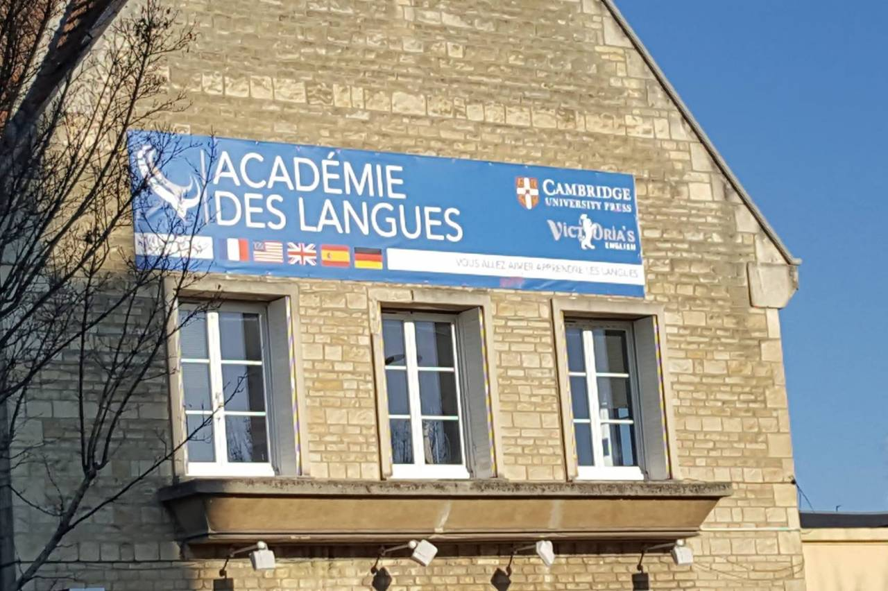 L'Académie des Langues - Commerce Caen - Boutic photo 1