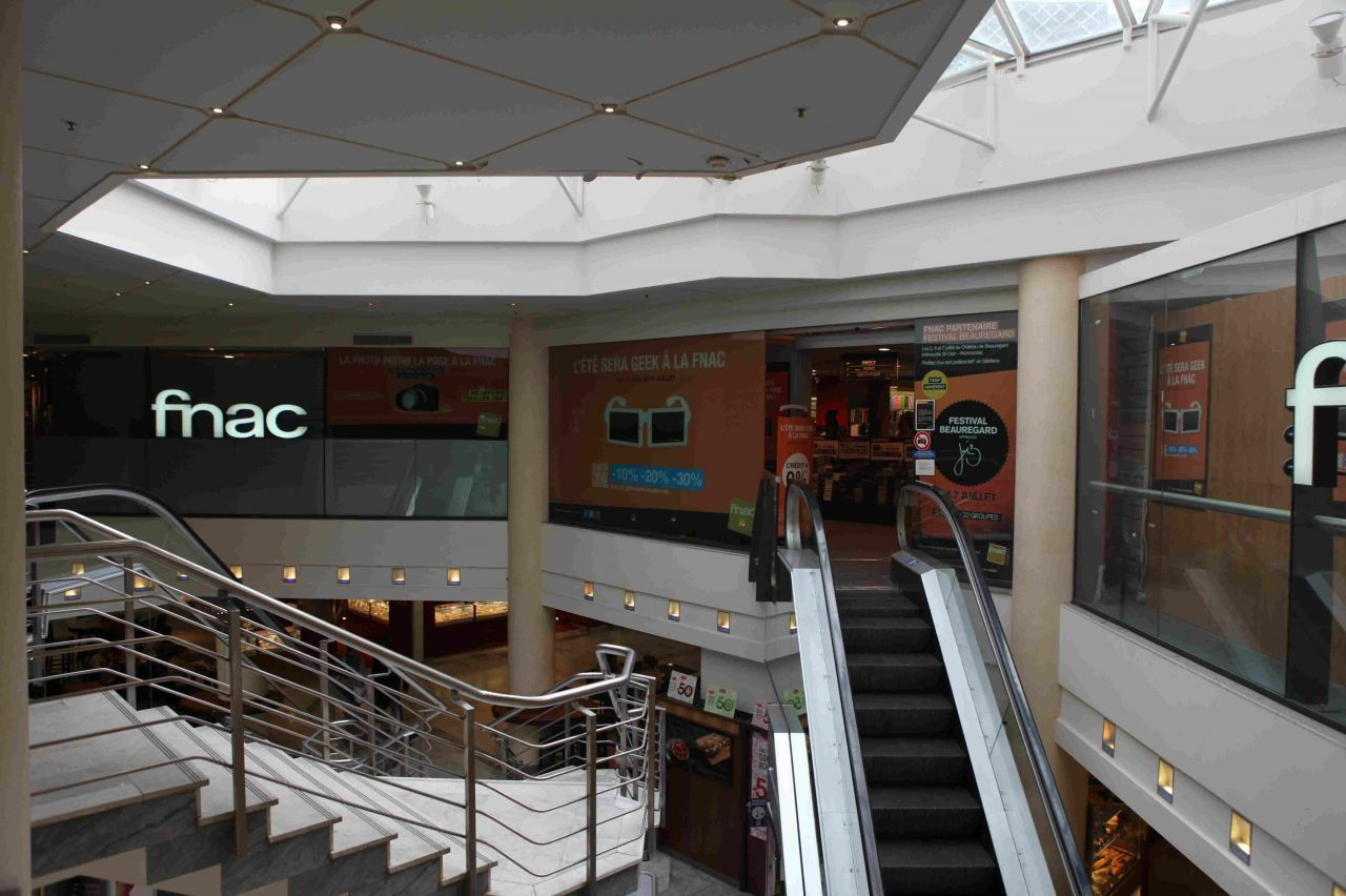 Fnac - Commerce Caen - Boutic photo 1