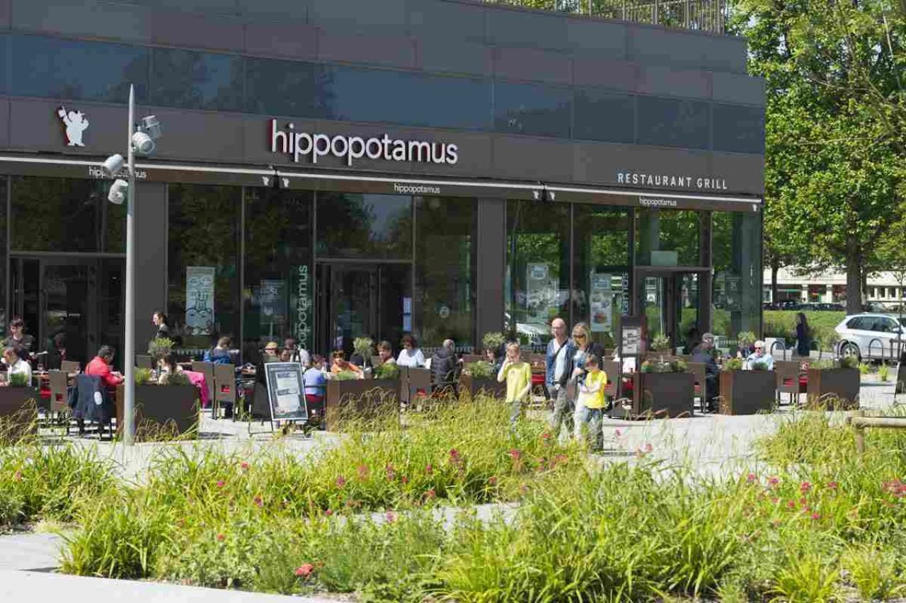 Hippopotamus - Commerce Caen - Boutic photo 1