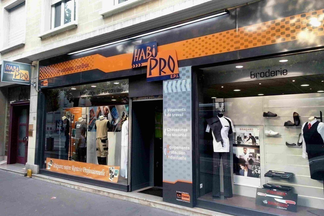 Habi Pro - Commerce Caen - Boutic photo 1