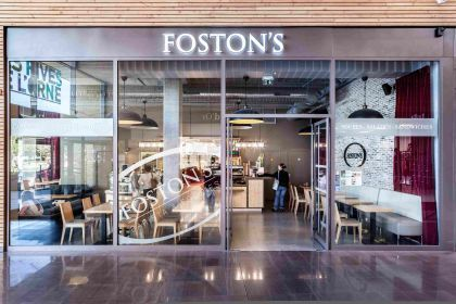 Foston's Coffee