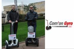 Com'On Gyro - commerces Caen