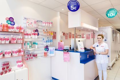 Body Minute - commerces Caen