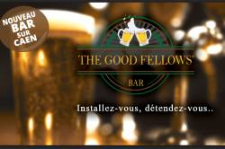 The Good Fellows' Bar - commerces Caen