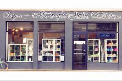 Atmosph'Hair - commerces Caen