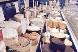 Fromagerie Conquérant - commerces Caen