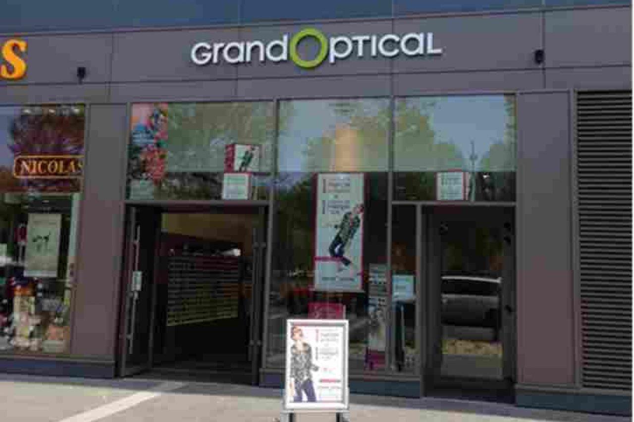 Boutic - Caen Grand Optical c0ff7dcdd472