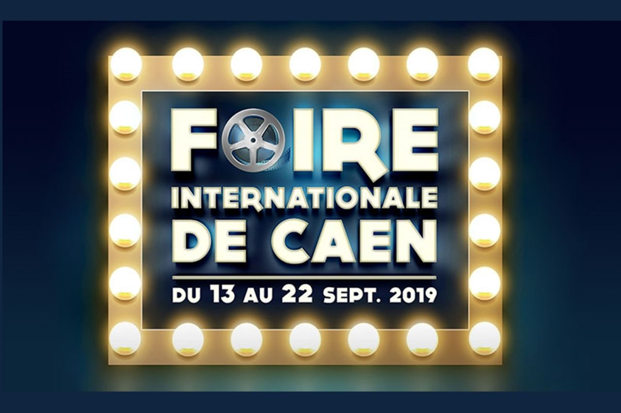 Caen : Foire Internationale de Caen