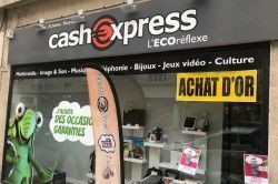 CASH EXPRESS - Ma Culture Mes Loisirs Caen