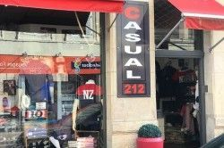 Casual 212 - Mon Dressing Ma Mode Caen
