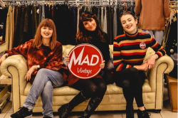 Mad Vintage - Mon Dressing Ma Mode Caen